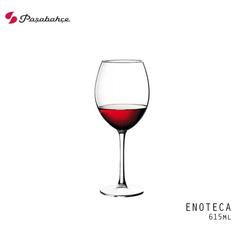 pasabahce enoteca紅酒杯 615cc 高腳杯 酒杯