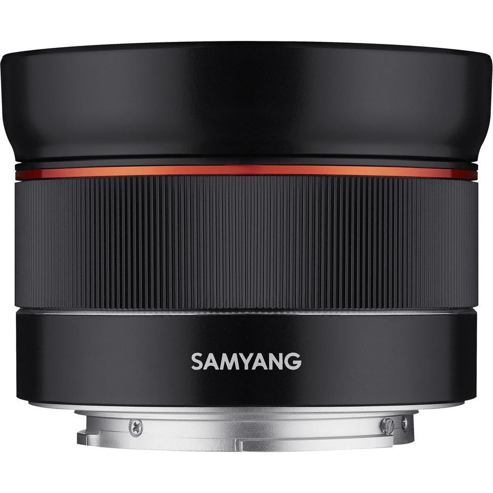 SAMYANG AF 24mm F2.8 FE SONY E接環 自動對焦鏡頭 (公司貨)