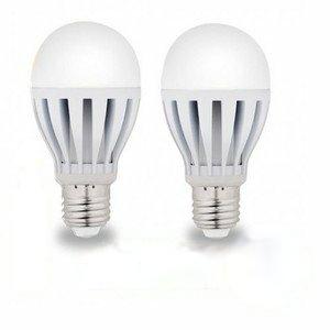 億光LED 10W高亮度燈泡白光4入限量組