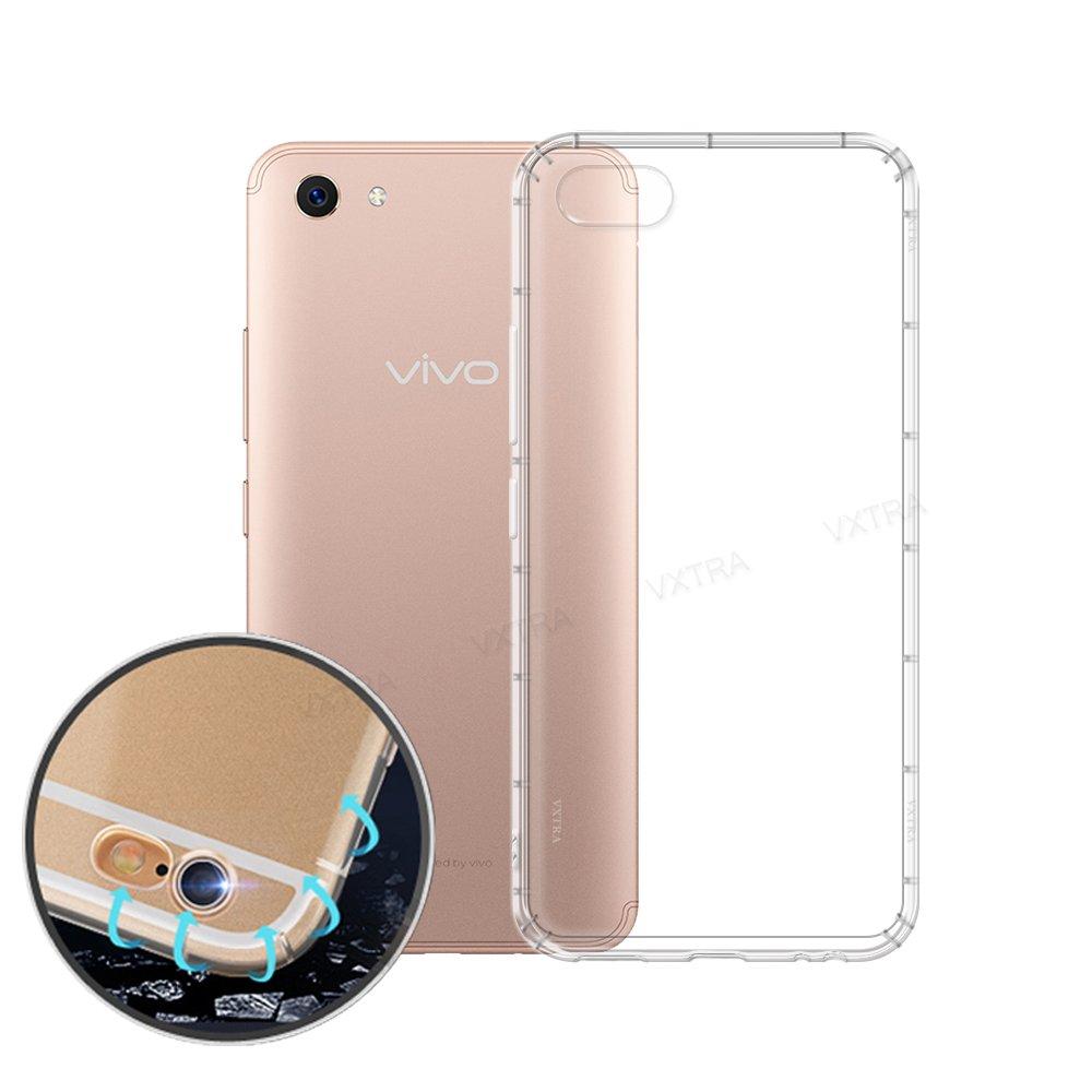 VXTRA Vivo Y81 防摔抗震氣墊保護殼 手機殼
