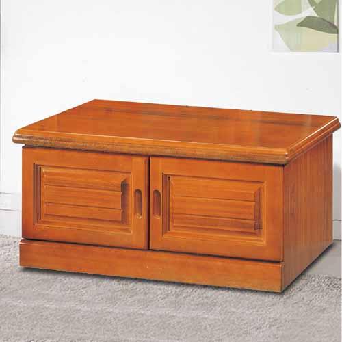 【時尚屋】[5U6]樟木色3尺坐鞋櫃5U6-233-430