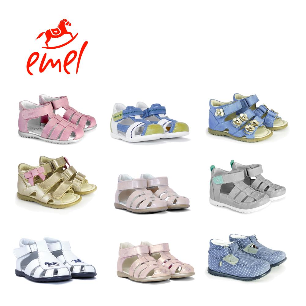 【Emel】手工真皮鞋-涼鞋(19號多款任選)