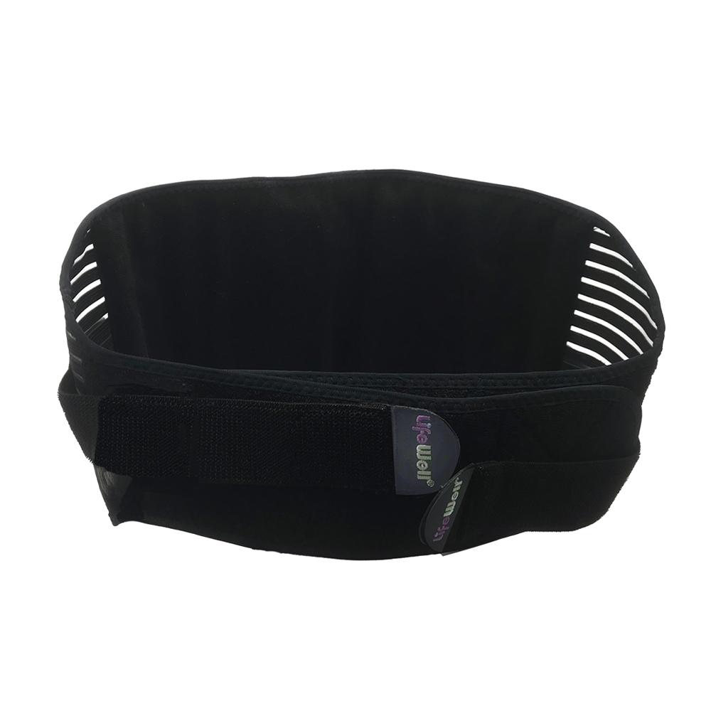 亞星 LIFEWELL腰力樂活護腰 軀幹護具(未滅菌)護腰