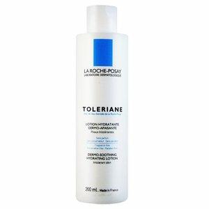 法國製《La Roche Posay 理膚寶水》 多容安舒緩保濕化妝水 200ml