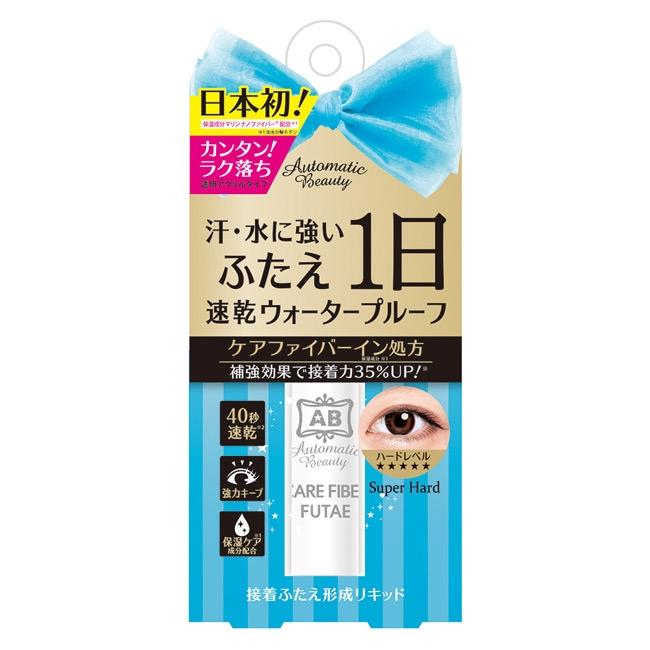 日本AB長效防汗雙眼皮膠水 6ml