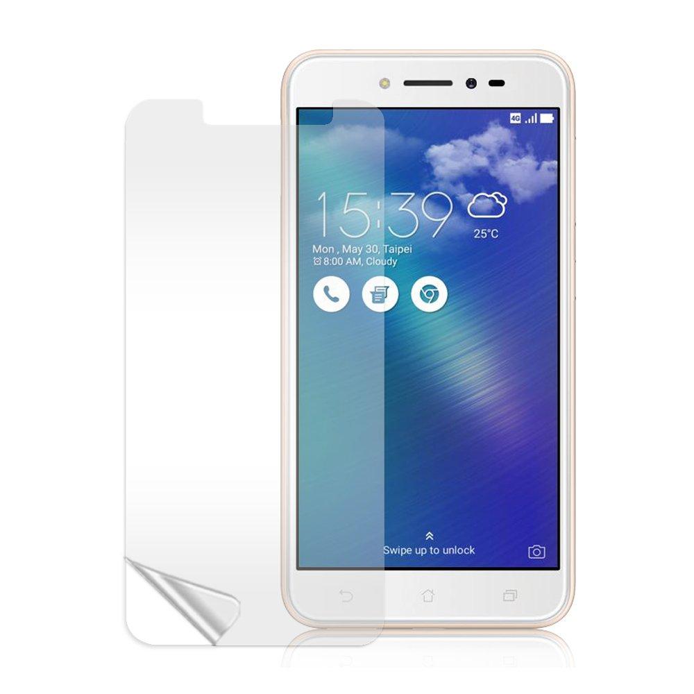 VXTRA ASUS ZenFone Live 5吋 / ZB501KL 高透光亮面耐磨保護貼