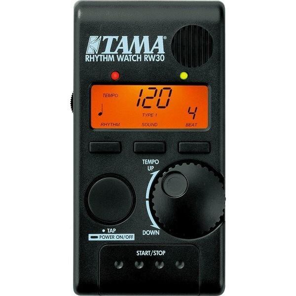 tama rw30 rhythm watch 爵士鼓節拍器 [唐尼樂器]