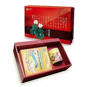 台灣綠源寶 大燕麥片 禮盒