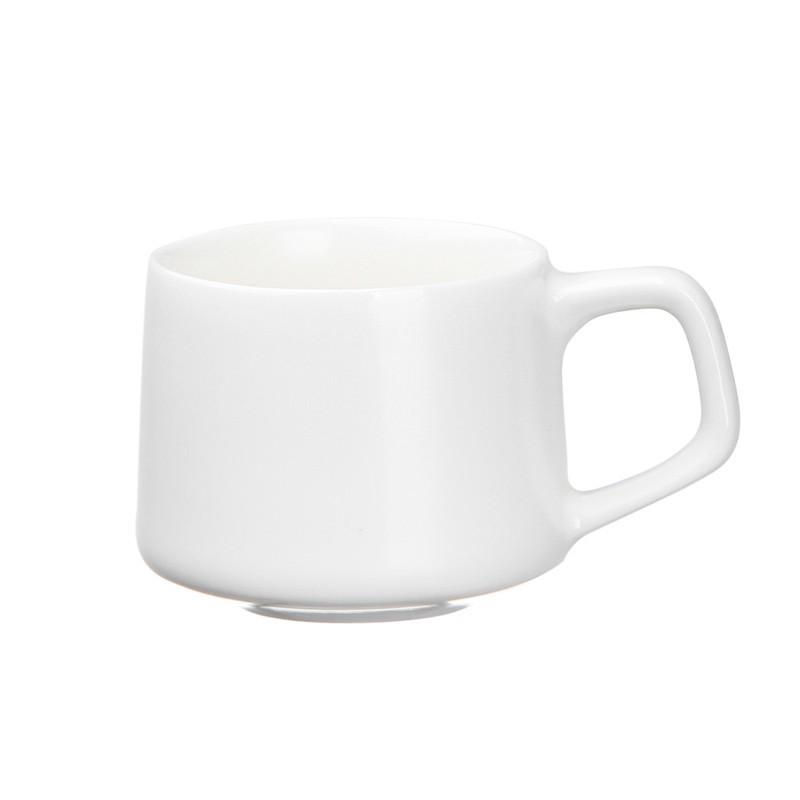 幸福時光有耳杯-(50ml)-2入 馬克杯 陶瓷杯 咖啡杯 水杯 茶杯 現貨