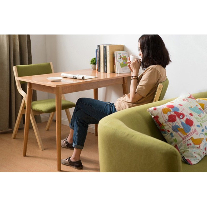 一件免運哲理曲木摺疊椅-餐椅-實木椅-原木椅 折疊椅 靠背椅 實木椅 電腦椅 餐桌椅 休閒椅 凳子