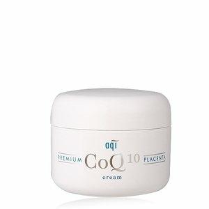 【aqi潔麗雅】 胎盤素賦活霜CoQ10 (100ml)