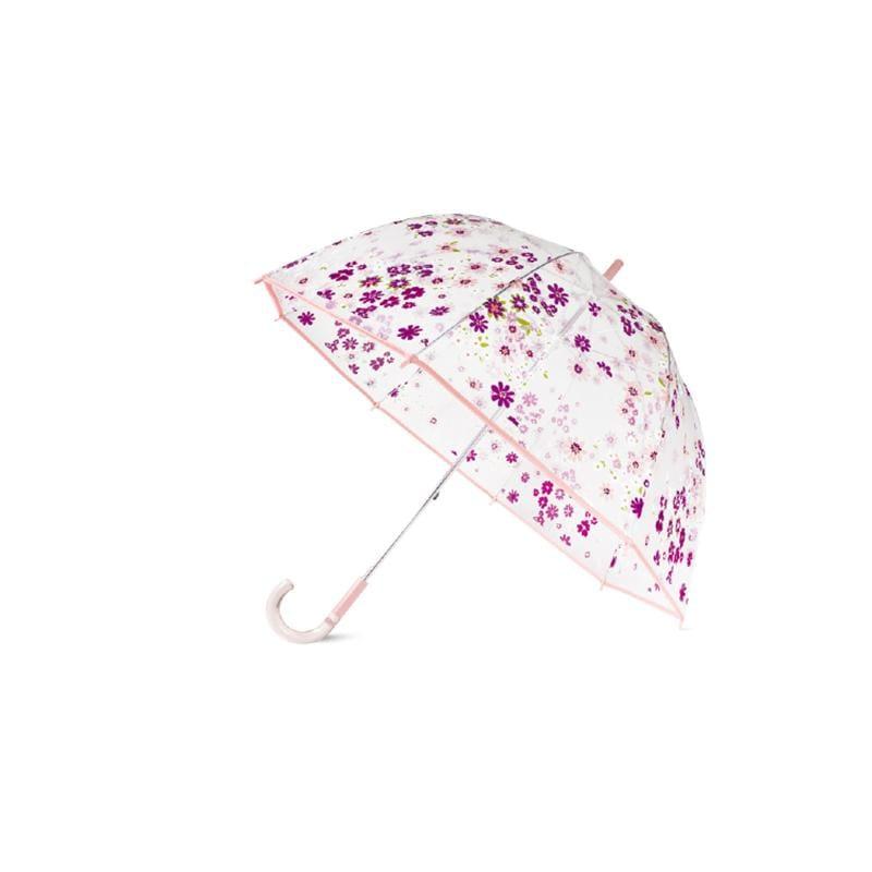 落英繽紛透明傘