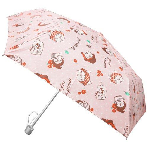 ETTUSAIS 艾杜紗 ettusais x Ghost Shop 聯名折疊傘