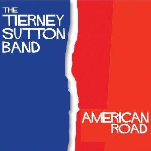 提兒妮.莎頓:美國大道 / Tierney Sutton Band: American Road (CD)