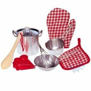 美國ALEX 小廚師工具組