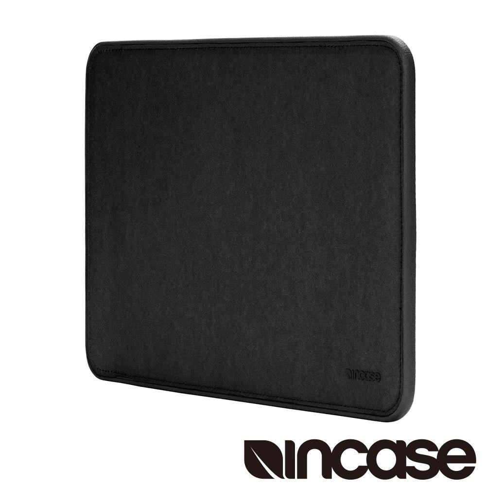 【Incase】ICON Sleeve with ecoNEUE 15吋 MacBook Pro (USB-C)適用 磁吸式筆電內袋 (黑)