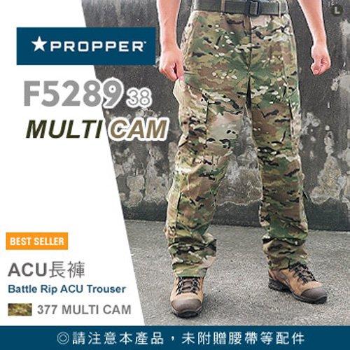 PROPPER Battle Rip ACU Trouser ACU長褲 #F5289_38_377