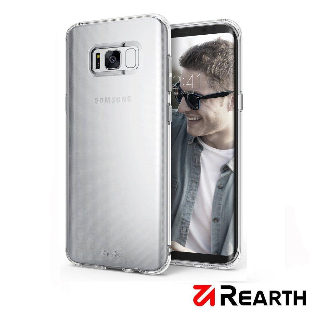 Rearth 三星 Galaxy S8 Plus (Ringke Air) 輕薄保護殼
