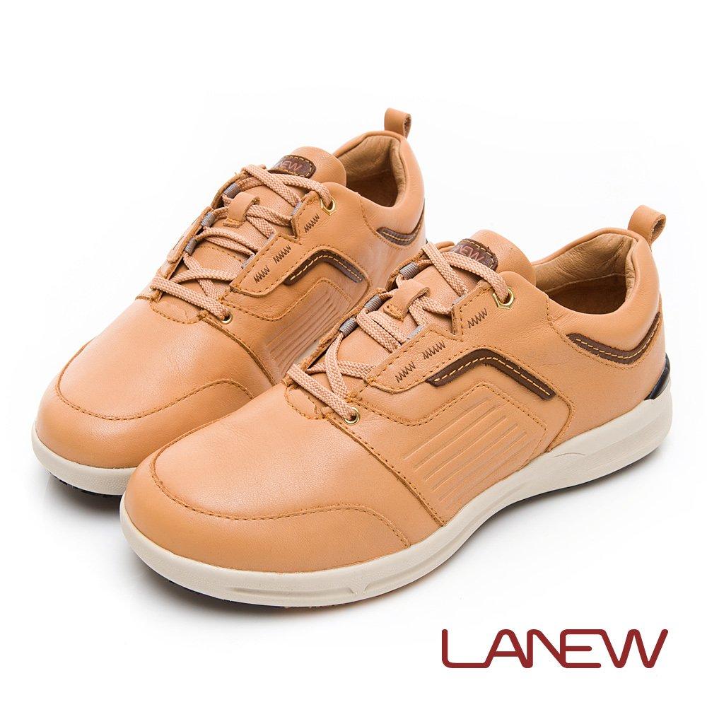 LA NEW 生活防水 安底休閒鞋(女225020311)