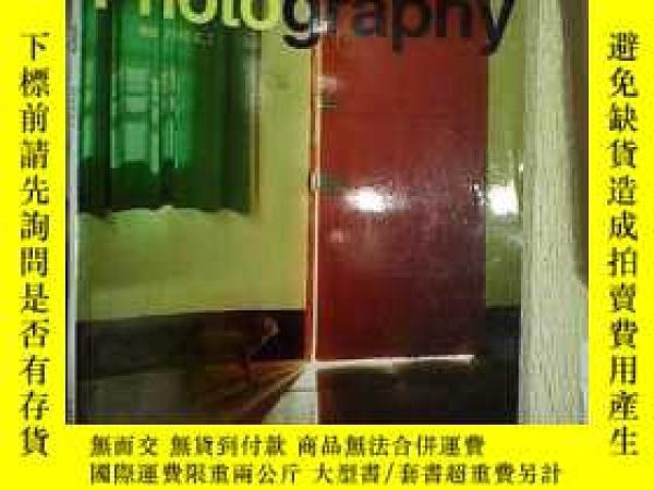 二手書博民逛書店攝影罕見Photo graphy 2013 11 ISSUE.7