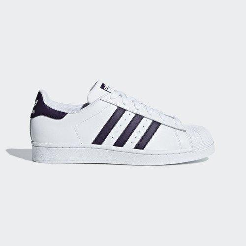 Adidas SUPERSTAR W [DB3346] 女鞋 運動 休閒 經典 街頭 百搭 必備 愛迪達 白黑