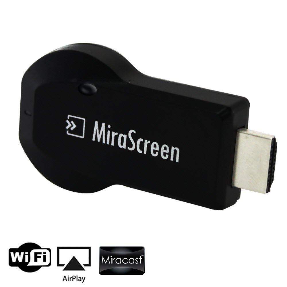 【IS愛思】V-350 SP 無線電視棒 支援AirPlay Miracast