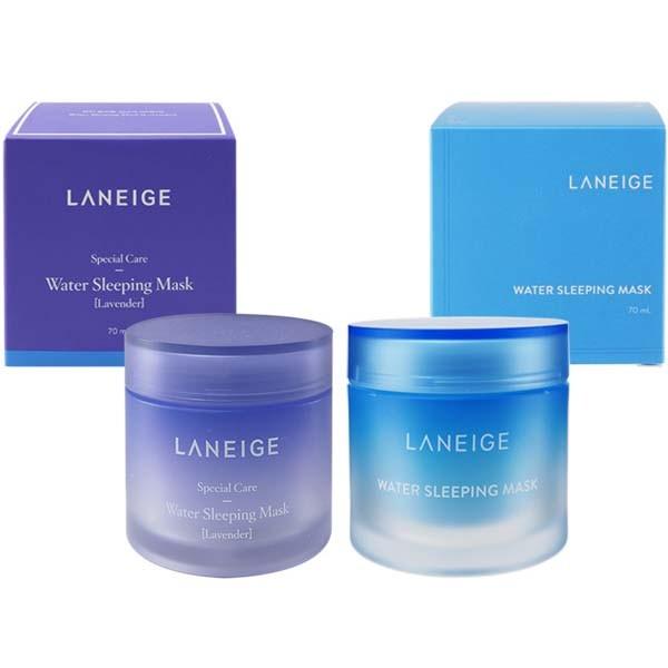 laneige 蘭芝~睡美人香氛水凝膜(70ml) 款式可選 d747821