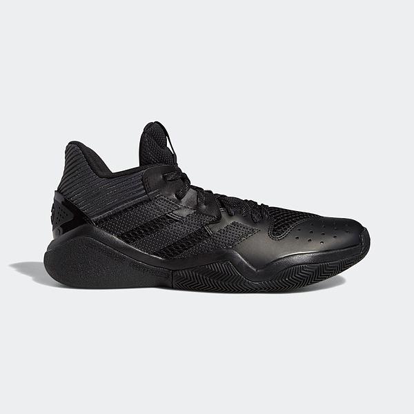 Adidas Harden Stepback [FW8487] 男鞋 運動 籃球 透氣 緩衝 彈跳 抓地力 愛迪達 黑