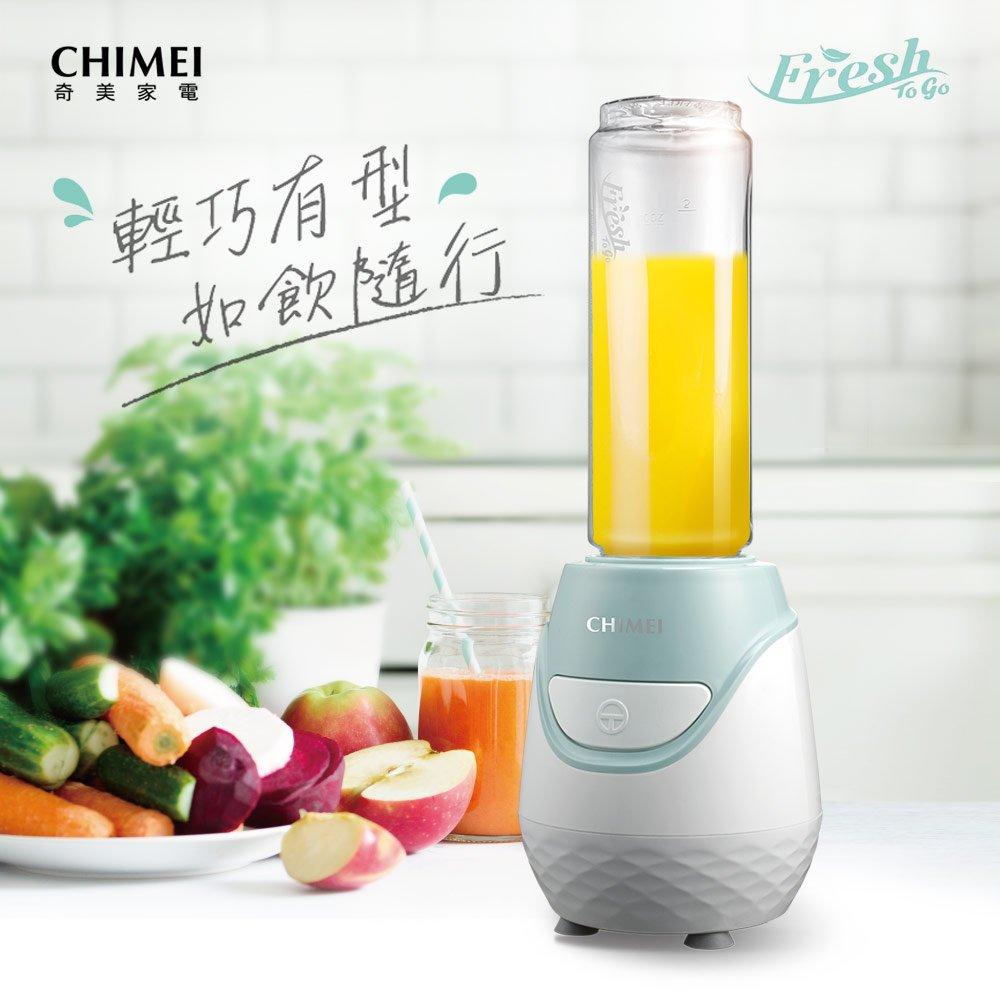 CHIMEI奇美 健康隨行杯冰沙果汁機 MX-0600T1