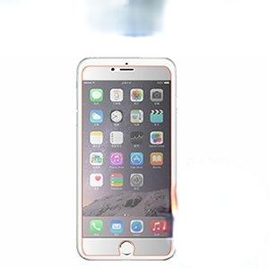 Nsix 晶亮抗刮易潔保護貼 iPhone 6 Plus 5.5 吋 正背各一