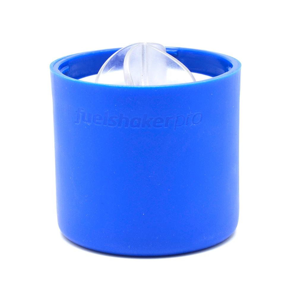 Fuelshaker Pro|蛋白/營養粉補充匣 Fueler - 藍色