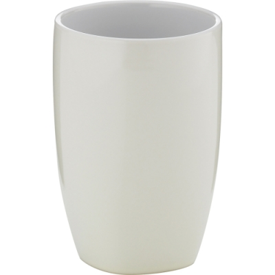 《KELA》Landora漱口杯(米白275ml)