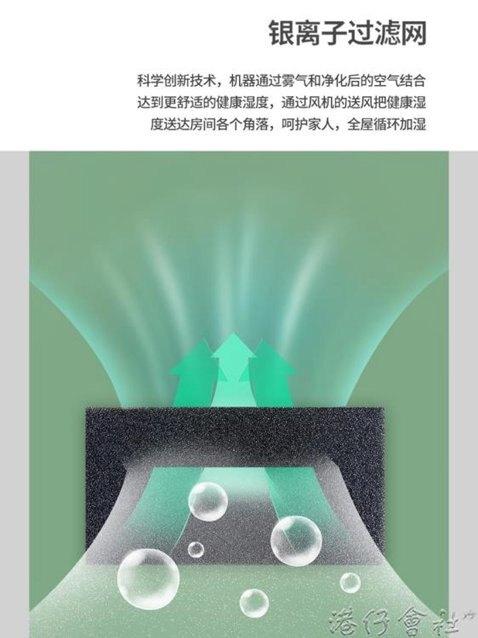 噴霧空調扇家用靜音循環風扇水冷塔扇立式冷風機制冷加濕風扇 YYJ 秋冬特惠上新~