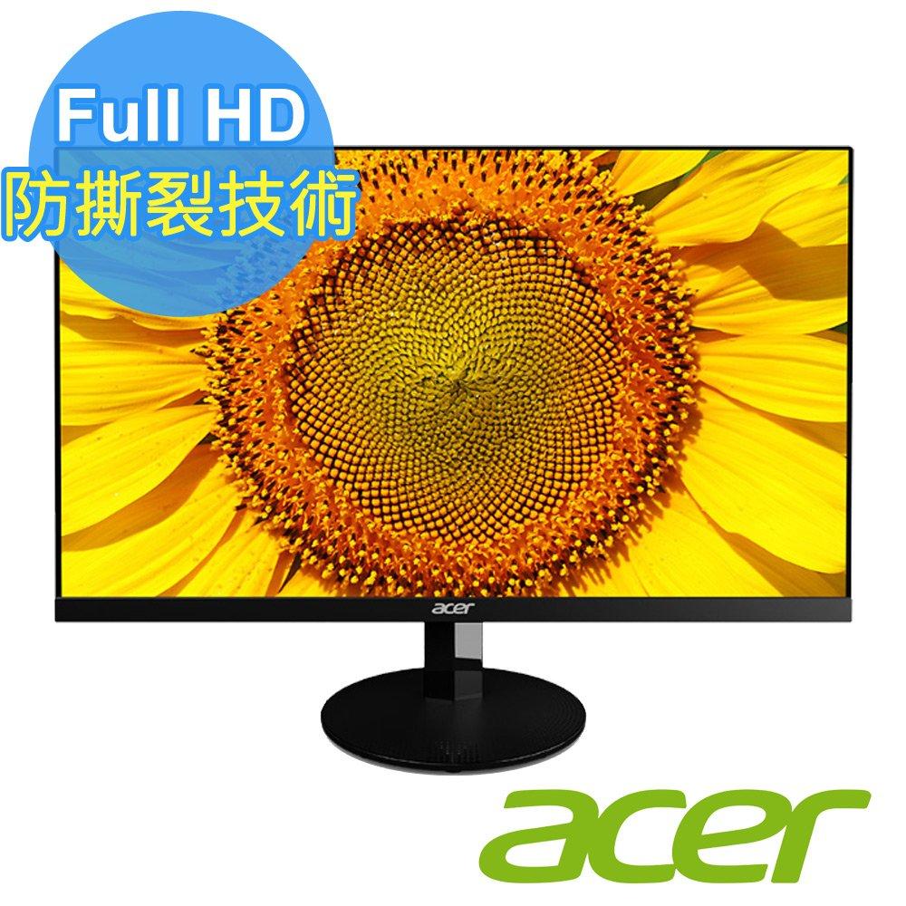 ACER 宏碁 SA240Y A 24型 IPS 薄邊框液晶螢幕