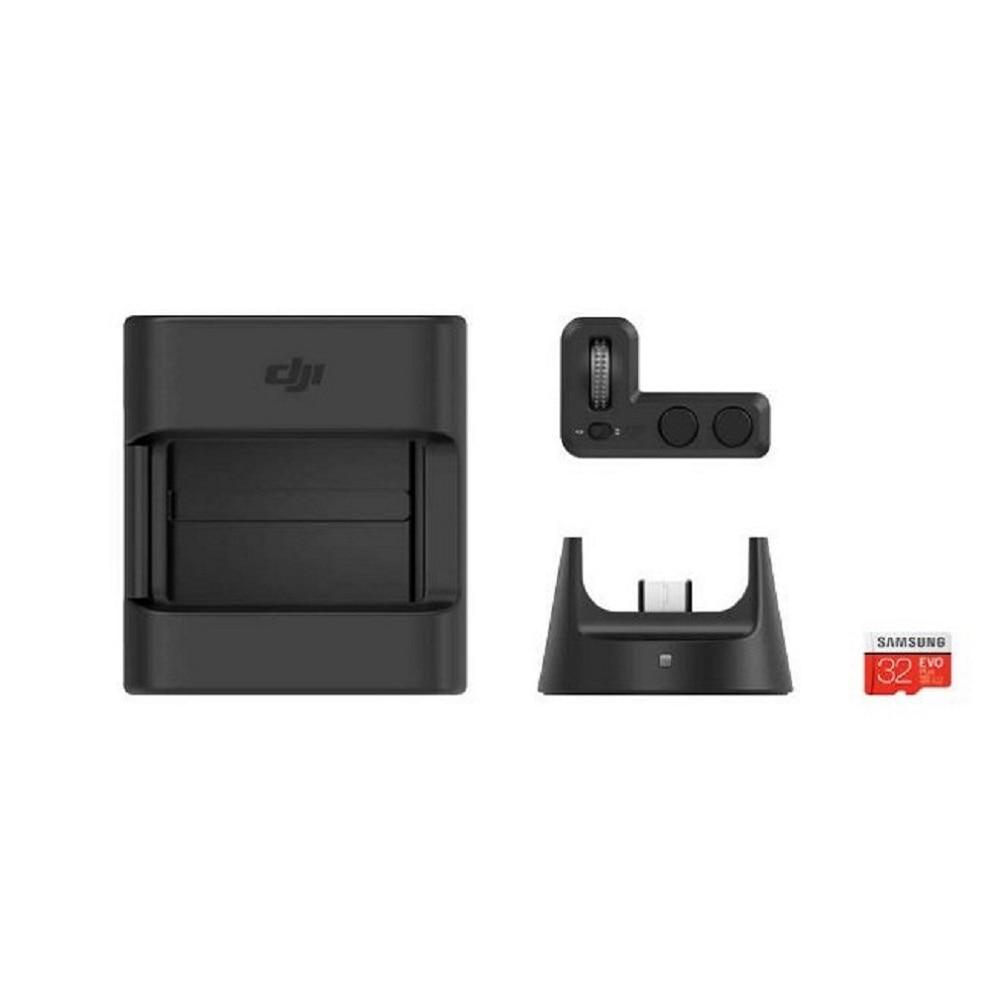 Lenovo Osmo Pocket Part 13 拓展配件包