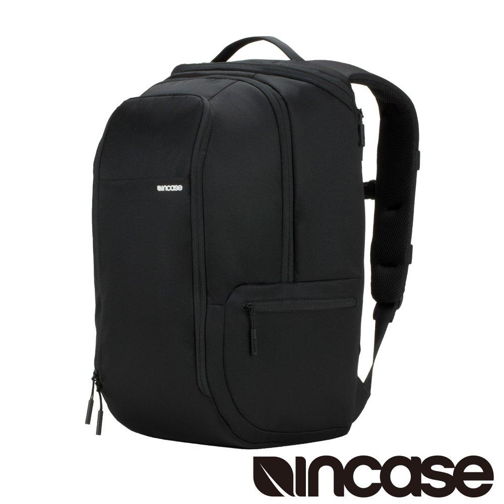 【Incase】Camera Pro Pack 15吋 專業單眼相機 / 空拍機筆電後背包 (黑)