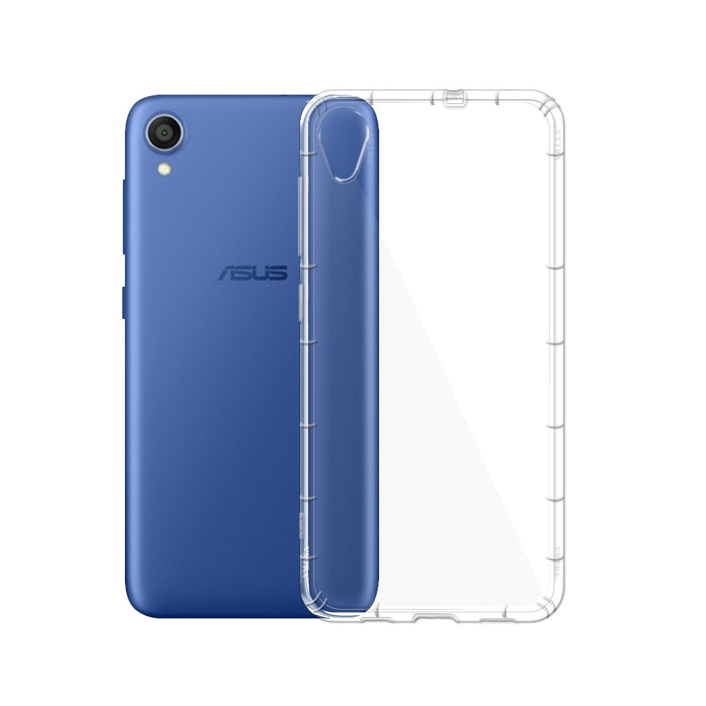 VXTRA 華碩 ASUS Zenfone Live(L1) ZA550KL 防摔抗震氣墊保護殼 手機殼