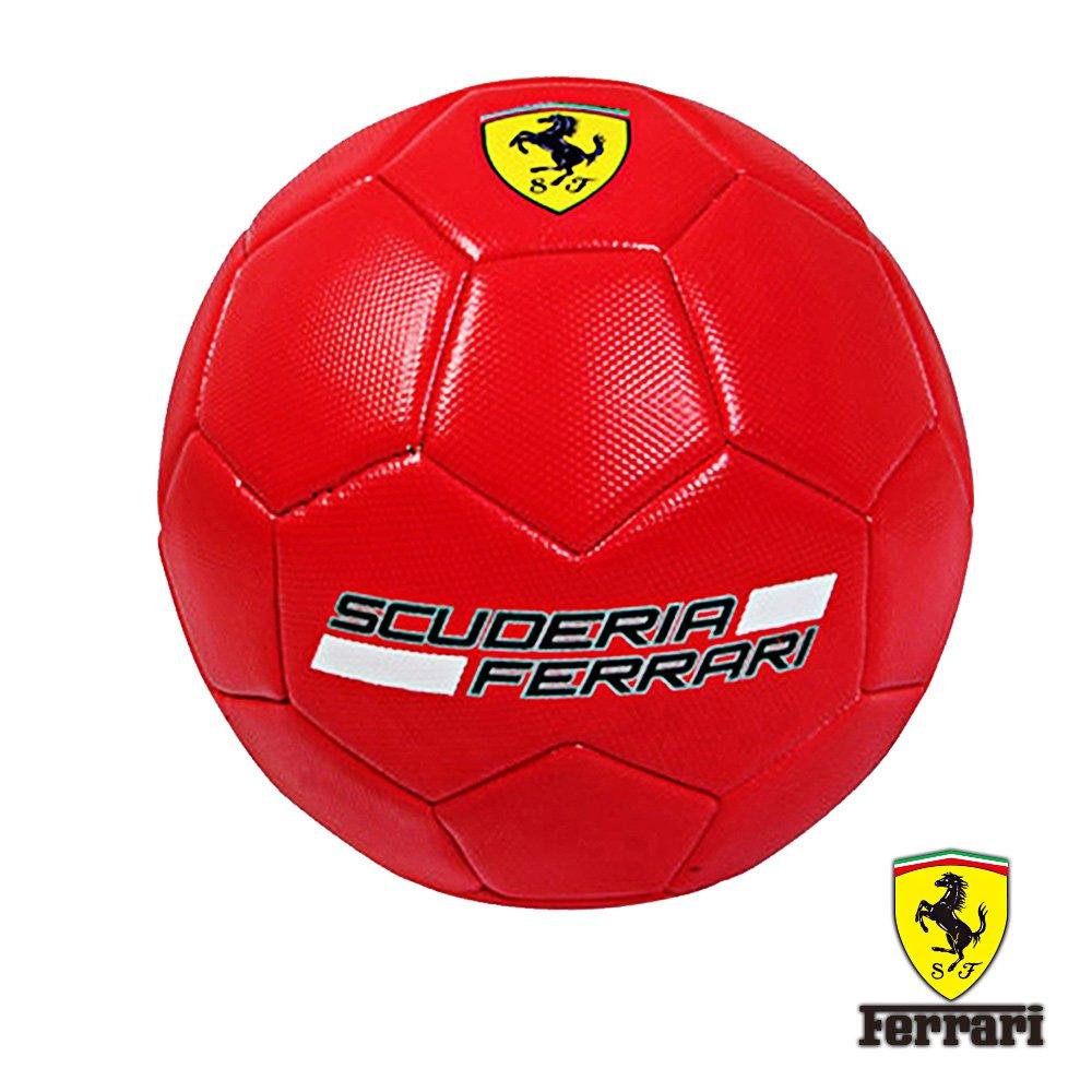 FERRARI。法拉利5號足球正版授權專業比賽用F666
