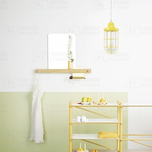 18park-地窖吊燈 [黃色,全電壓]