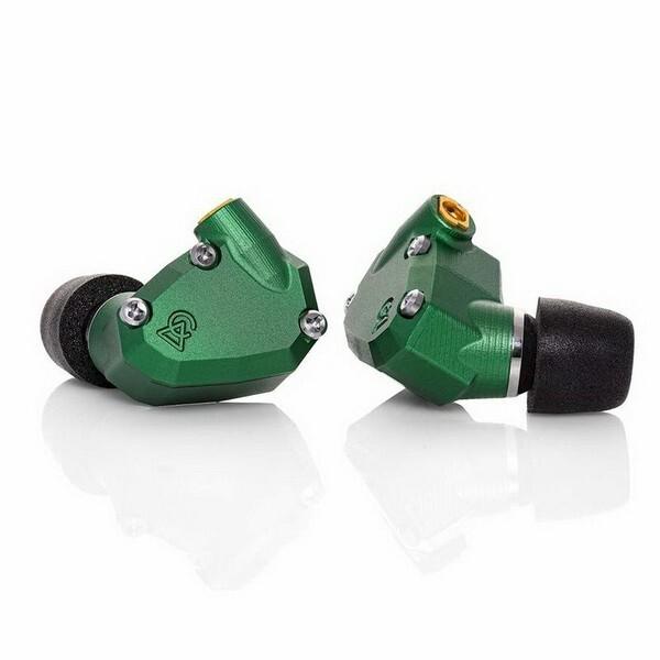[分期免運] campfire audio andromeda 五單體動鐵 耳道 入耳 耳機 公司貨