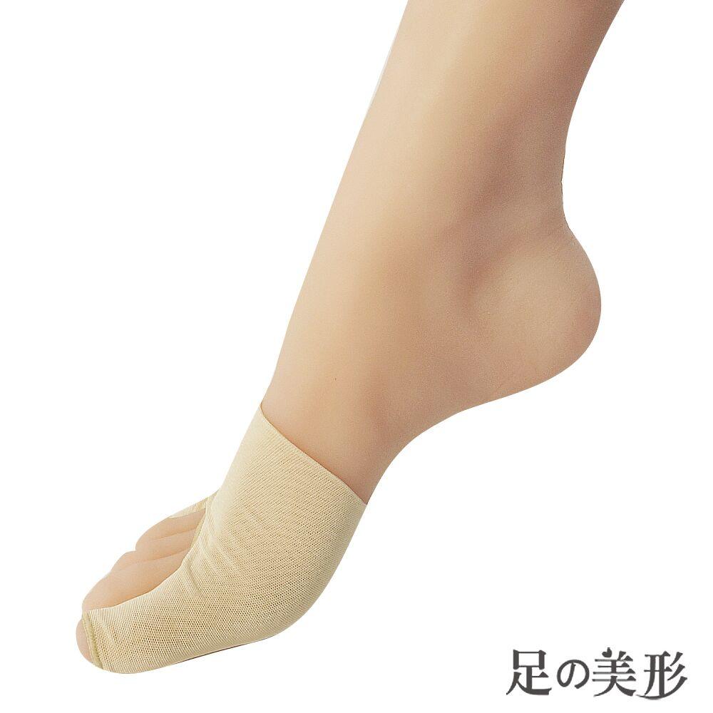 足的美形 拇指外翻保護固定套 (1雙)