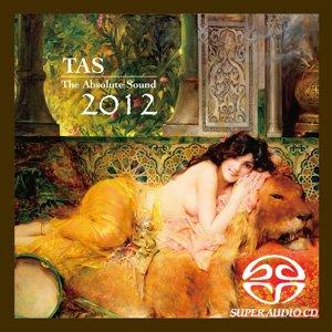絕對的聲音TAS 2012 SACD