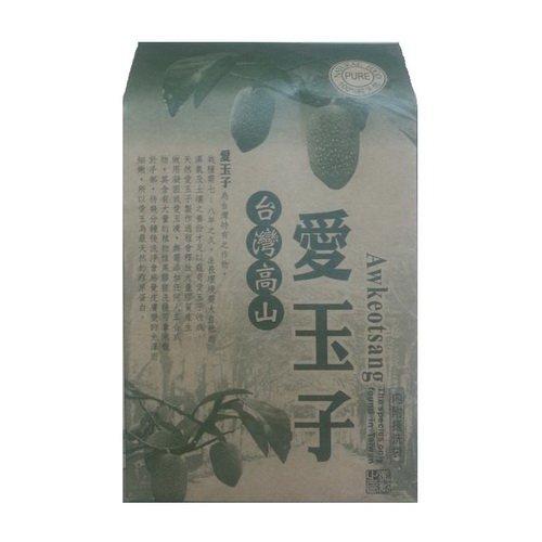 (任選)【關山愛玉產銷班】愛玉子20g x 6包/盒