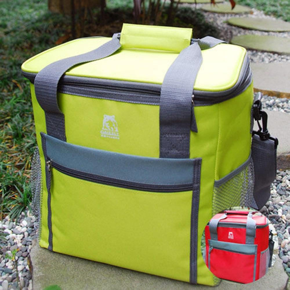 灰熊GRIZZLY 大型保溫保冷袋 19L
