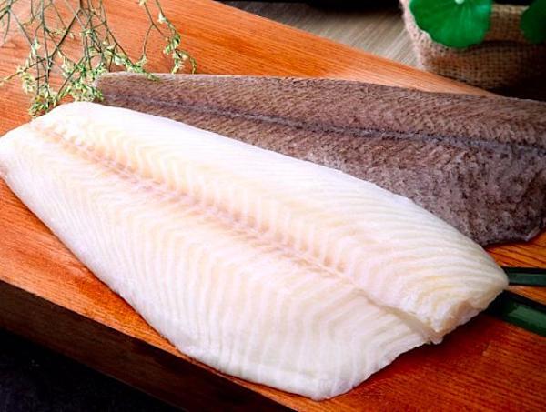 【禧福水產】阿拉斯加劍齒鰈魚清肉/比目魚片◇$特價88/250g±10%/片◇最低價日本料理團購直播批發