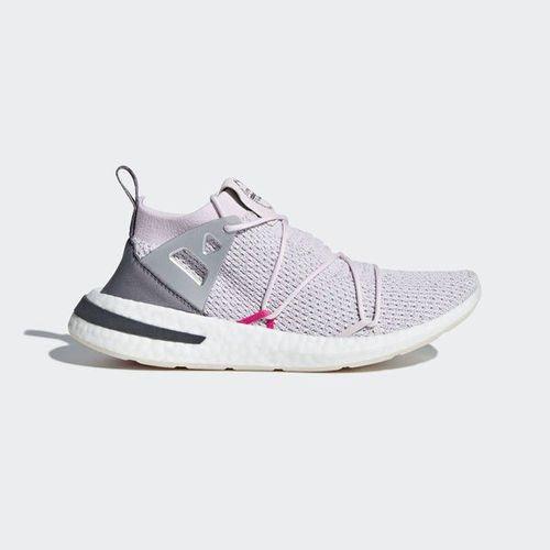 Adidas Originals Arkyn W [D96760] 女鞋 運動 休閒 流行 套襪 舒適 避震 粉紫