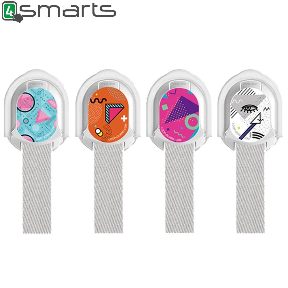 4smarts LOOP-GUARD 時尚立架指環手機支架-卡通