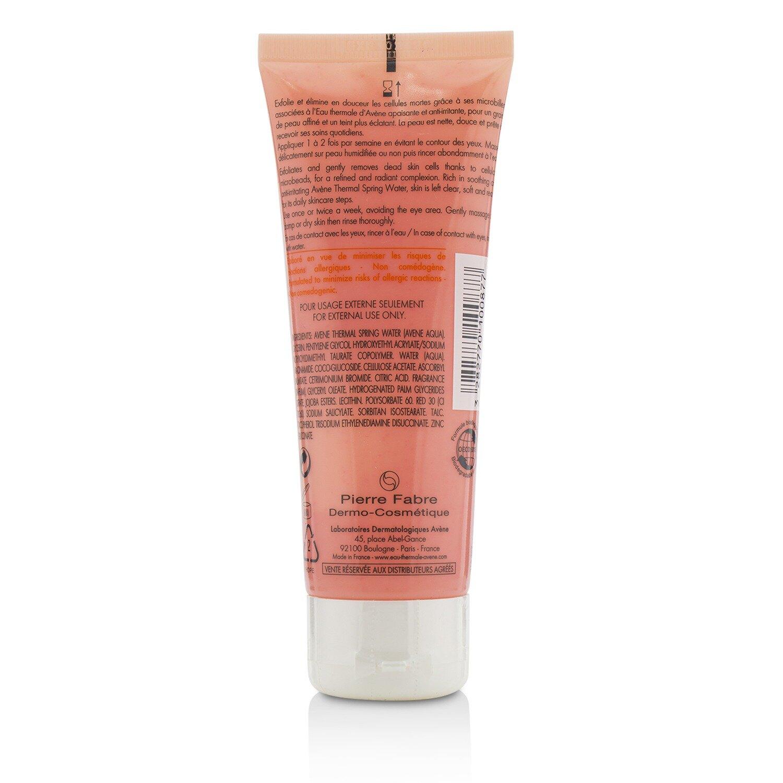 雅漾 Avene - 溫和亮肌磨砂啫喱 - 適合敏感膚質