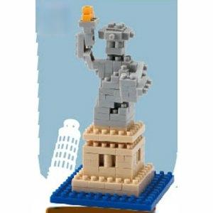 Tico微型積木 自由女神