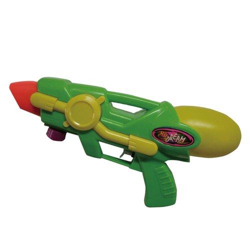 【GZ】綠精靈水槍